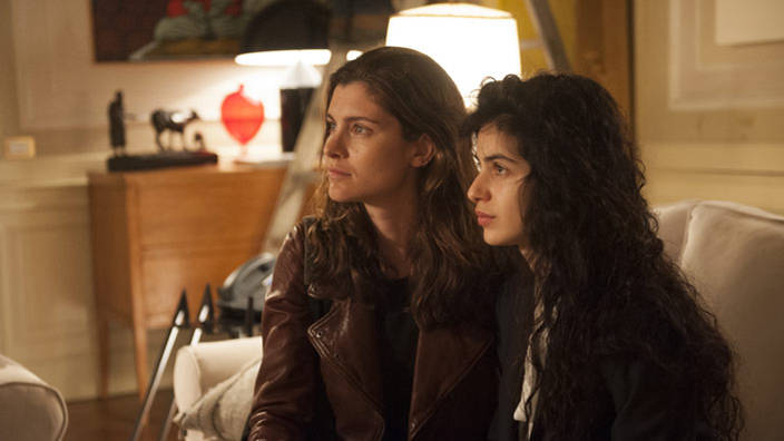 Image du programme Family Tale, A S01