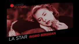 image du programme Hollywood Scandal: Bergman/Rossellini