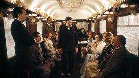 image du programme Le Crime de l'Orient Express