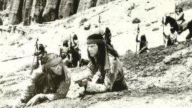 image du programme La Fureur des Apaches