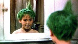 image du programme Le Garçon aux cheveux verts