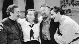 image du programme Ninotchka