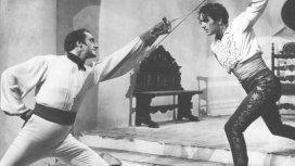 image du programme Le Signe de Zorro