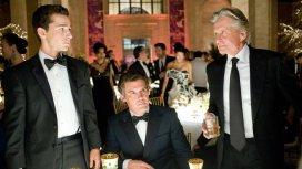 image du programme Wall Street : l'argent ne dort jamais