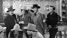 image du programme J'ai tué Jesse James