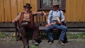 image du programme Les joyeux débuts de Butch Cassidy et le Kid