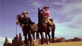 image du programme Le Sergent noir