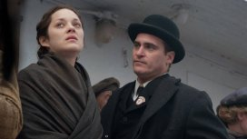 image du programme The Immigrant