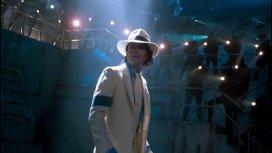 image du programme Moonwalker