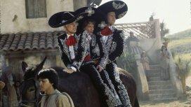 image du programme Trois Amigos