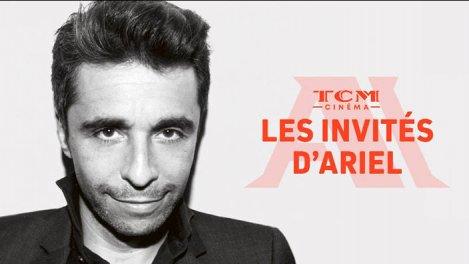 Les Invités d'Ariel - Michel Hazanavicius