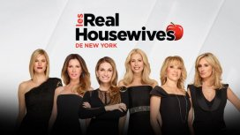 image du programme Les Real Housewives de New York