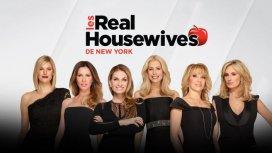 image du programme Les Real Housewives de New York