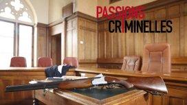 image du programme Passions criminelles