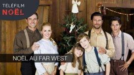image du programme Noël au far west