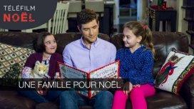 image du programme Une famille pour Noël