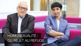 image de la recommandation Homosexualité : du rejet au refuge