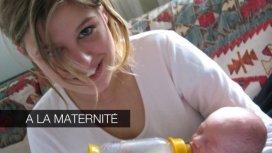 image de la recommandation A la maternité