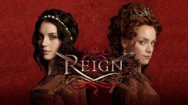 image du programme Reign