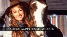 image du programme Docteur quinn, femme medecin
