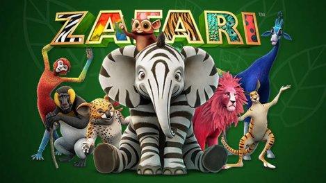 Zafari S01