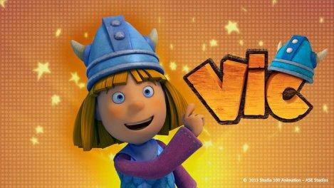 Vic le Viking S01