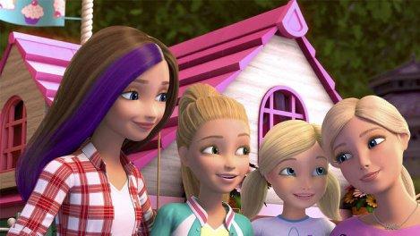 Barbie Dreamhouse Adventures S01