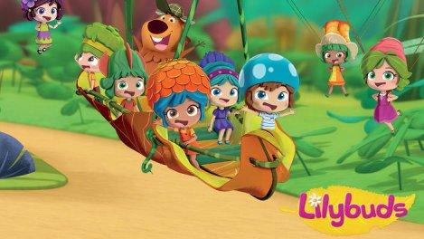 Lilybuds S01