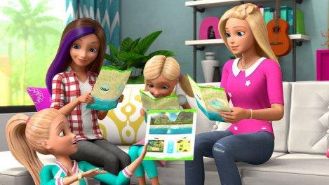 Barbie Dreamhouse Adventures S02