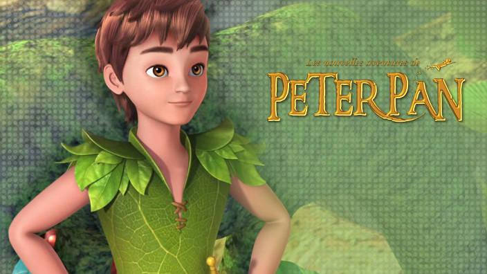 002. L'Anniversaire de Peter Pan