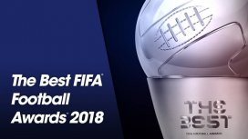 image du programme The Best FIFA Football Awards 2018