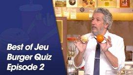 image du programme Best Of Jeu Burger Quiz