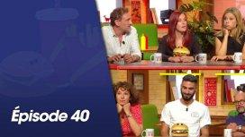 image du programme Burger Quiz