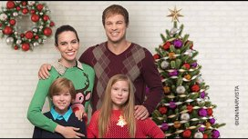 image du programme Une belle fête de Noël
