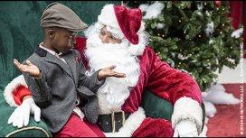 image du programme L'arnaque de Noël