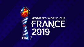 image du programme Coupe du Monde Féminine de la FIFA,...