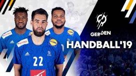 image du programme Handball Championnat du monde...