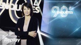 image du programme 90' Enquêtes