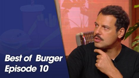 Best Of Jeu Burger Quiz