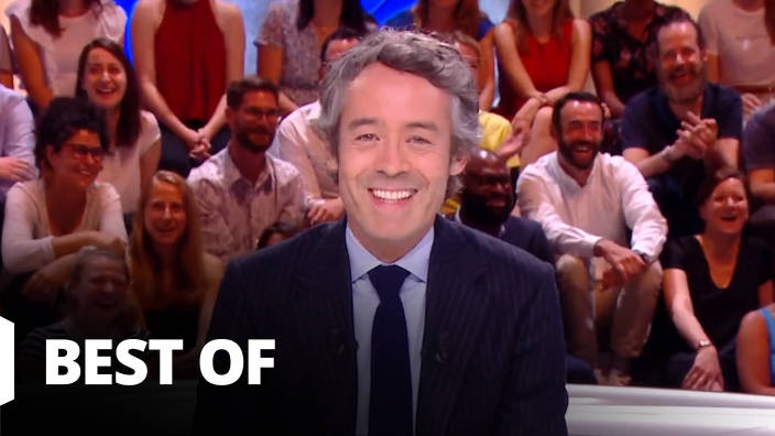 Quotidien - Episode 35