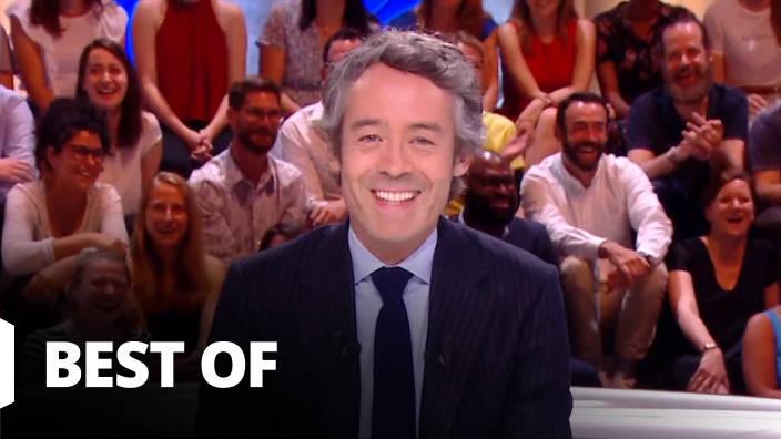 Quotidien - Episode 39