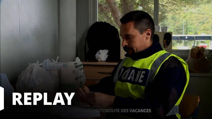 90' Enquêtes - Côte d'Azur : alerte sur