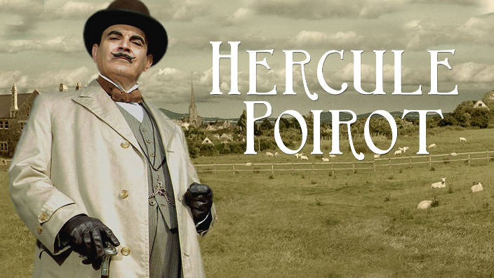 Hercule Poirot - 47. Crime du Golf