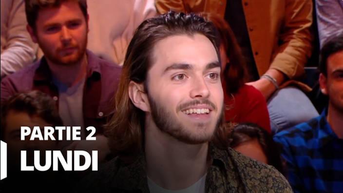 Quotidien - Episode 41