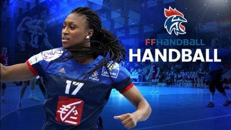 Handball Championnat du monde Féminin