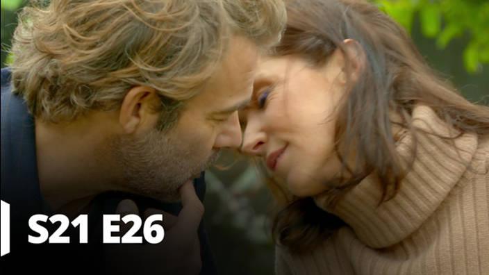 Les mystères de l'amour - 553. Soupirs et