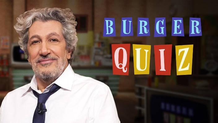 Best Of Jeu Burger Quiz - Episode 1