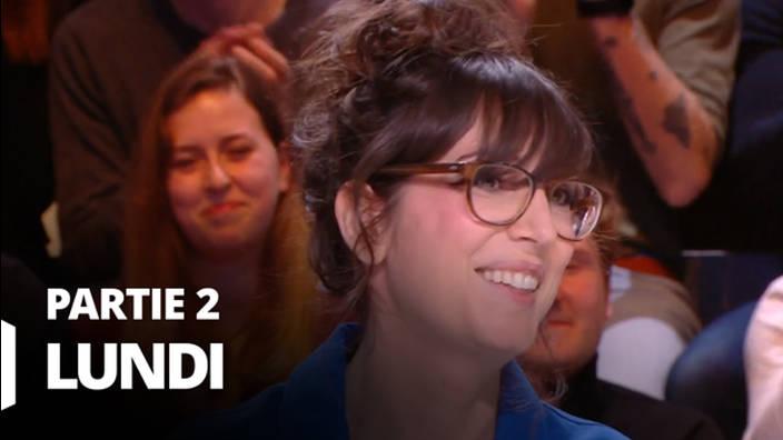Quotidien - Episode 106