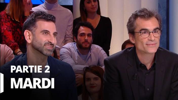 Quotidien - Episode 107