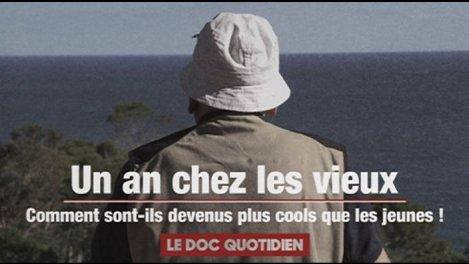 Le doc Quotidien